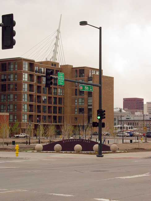 Case Study: Residential Redevelopment of a 150-Year Old Rail Yard in Denver, Colorado